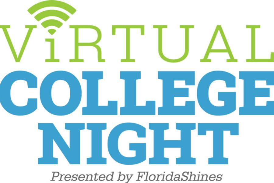 Virtual College Night- Click here for more info